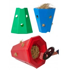 New simple twist lid increases feeding time
