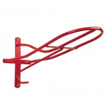 A most popular stalwart in our range with nearly 3 million made. This tubular steel saddle rack s...