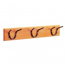 Popular for over 20 years, this horseshoe shaped bracket is large enough for nearly all brushes, ...