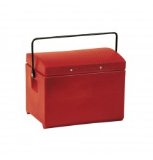 Respected by professionals this is really tough and has a reinforced lid and steel handle. It is ...