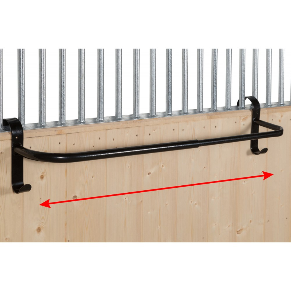 Extendable Hook On Rug Rail S8895