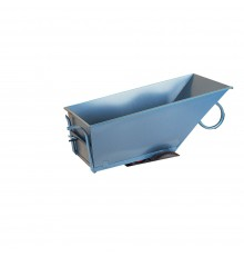 Replacement body for the S106AS Large Stable Barrow.