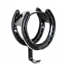 The world's smartest bridle rack has stunning style and will surely become everyones favourite....