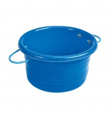Originally produced for the USA, this is a smaller version of the beefy S44 Large Manure Basket. ...
