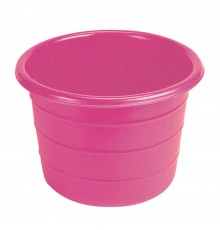 Large capacity STUBBYTHENE corn bin. Will not rust or leak! Lid (S44LD sold separately) simply li...