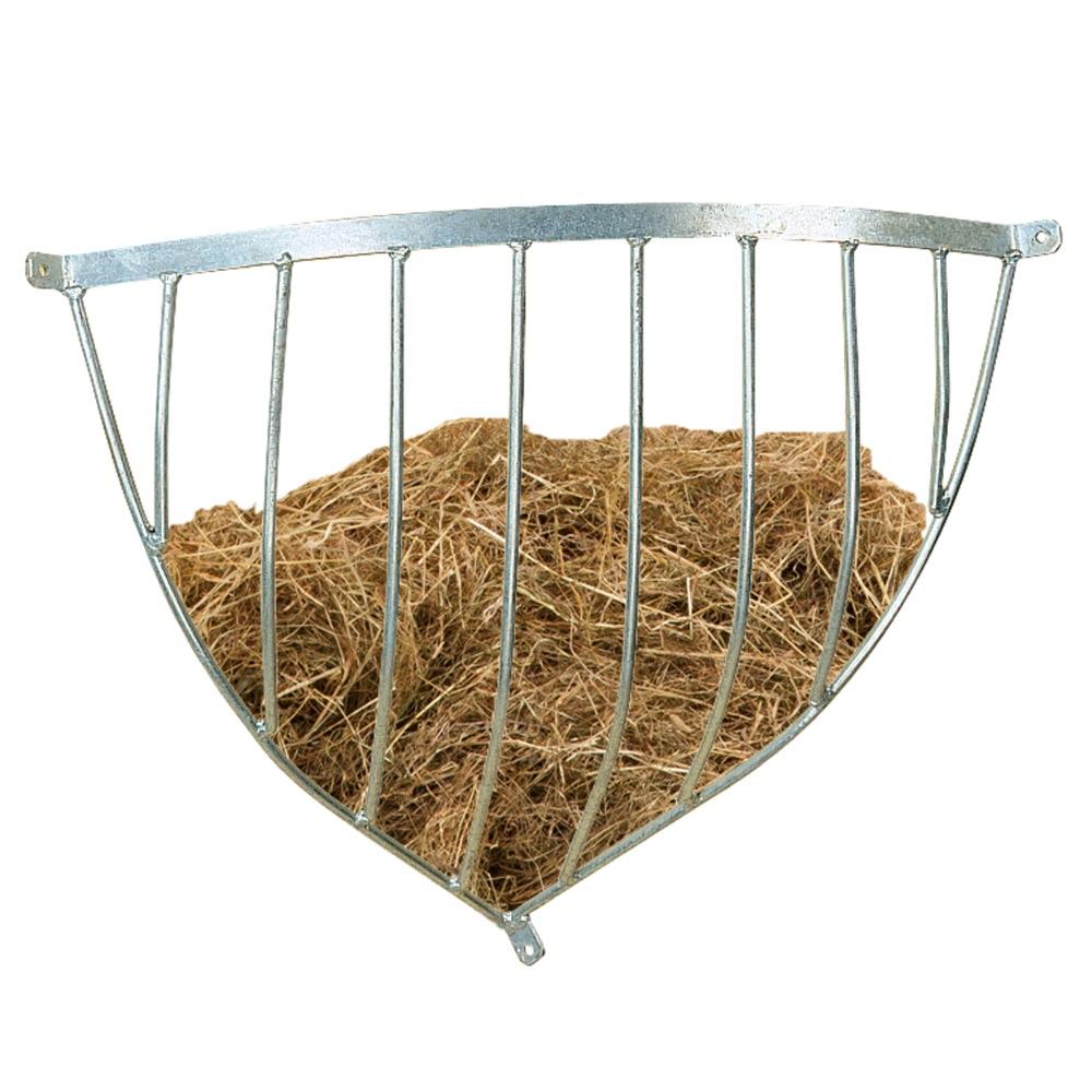 Traditional Corner Hay Rack S11