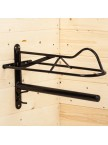 Western Light Saddle Rack