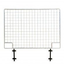 Lightweight mesh grilles with two hand holes. Interchange with Anti Weaver and Top Door Grilles. ...