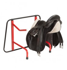 The simple answer to carrying saddles in the estate car / 4 x 4 and folds flat in 2 seconds to le...