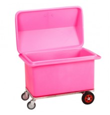 Static or mobile this great chest has many functions including Saddles and Tack / Rugs and Blanke...