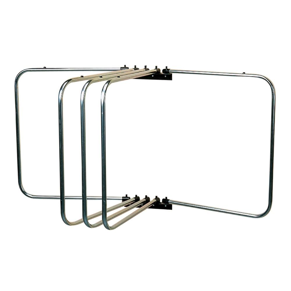 Stable Rug Rack Five Arm Rug Rack