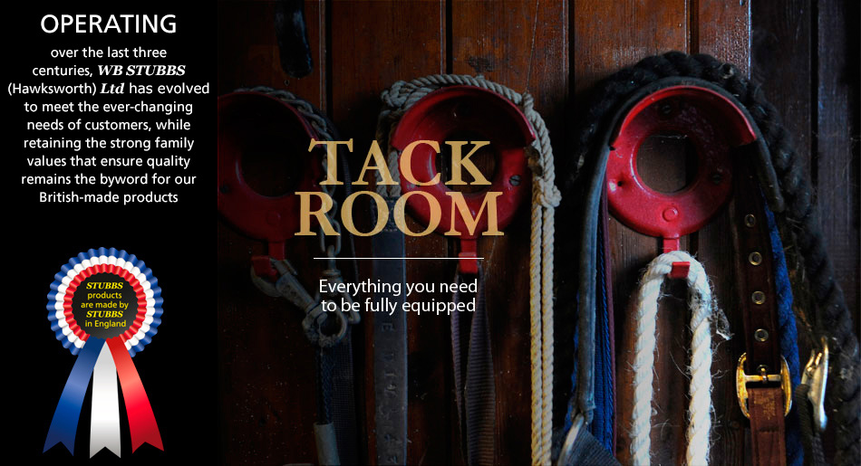 Stubbs England Stable Amp Tack Room Equipment Built To Last